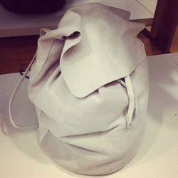 Women's backpack, $135