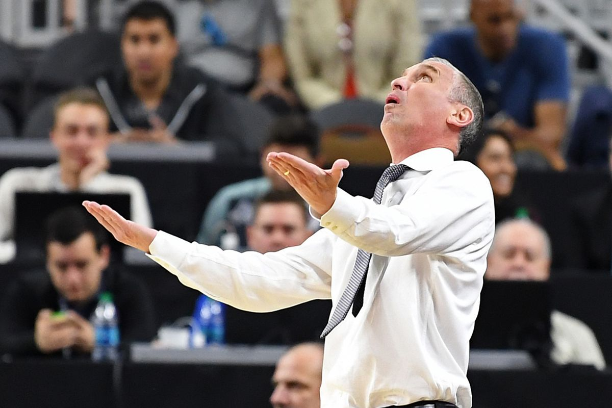 No, Bobby Hurley, Jesus is not going to make it rain.