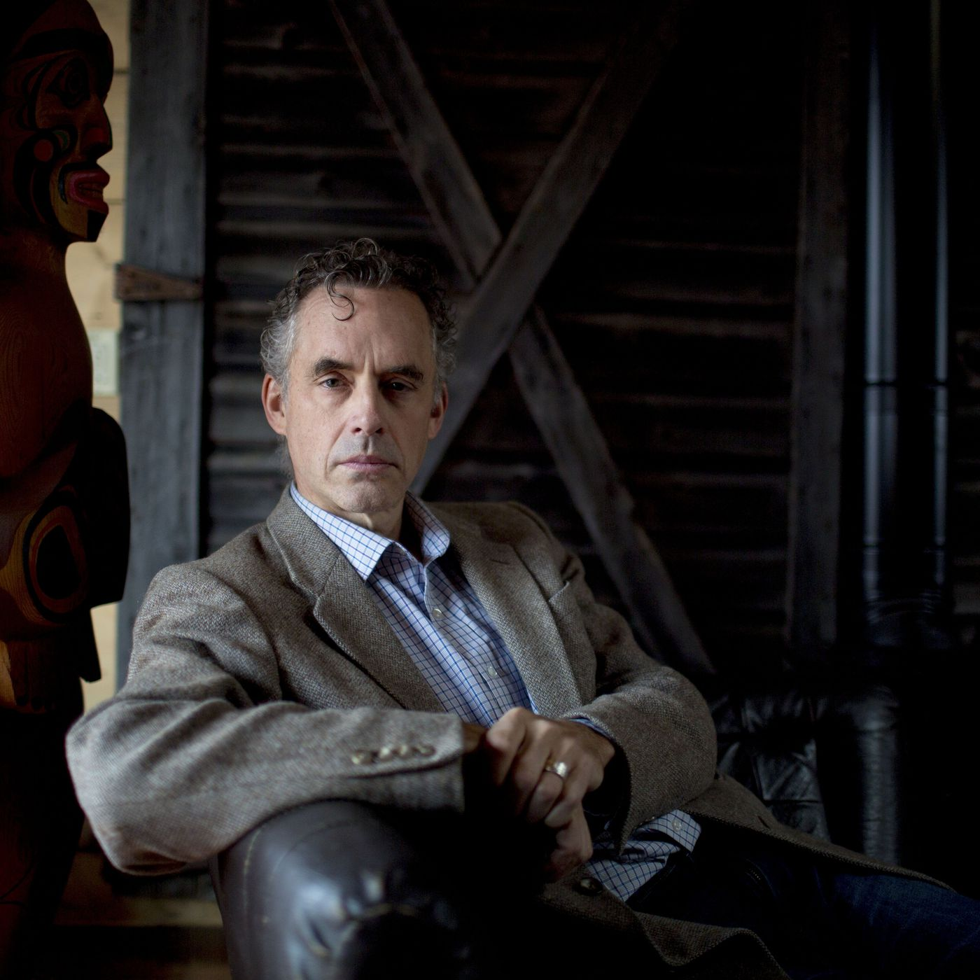 """The """"Intellectual Dark Web,"""" explained: what Jordan Peterson and Ben"""