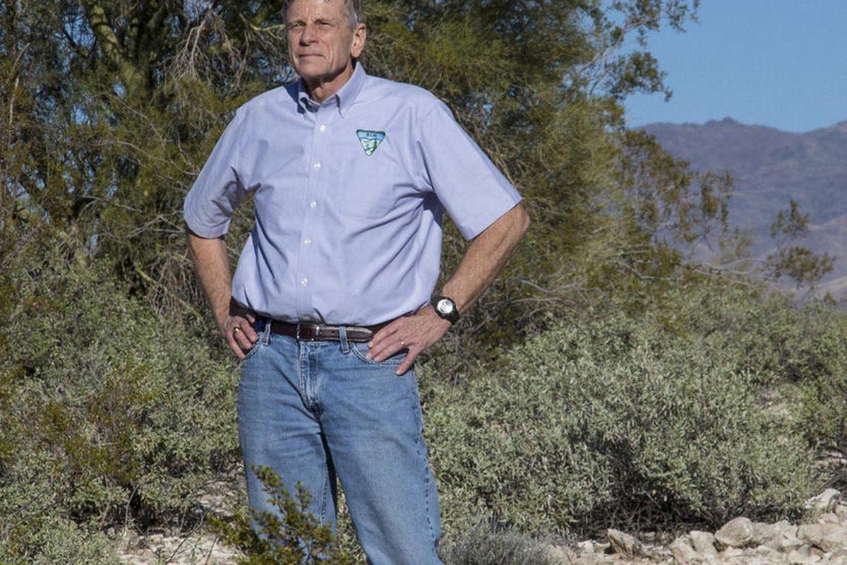 Blm Gets New Utah Director And Land Challenges Await Deseret News