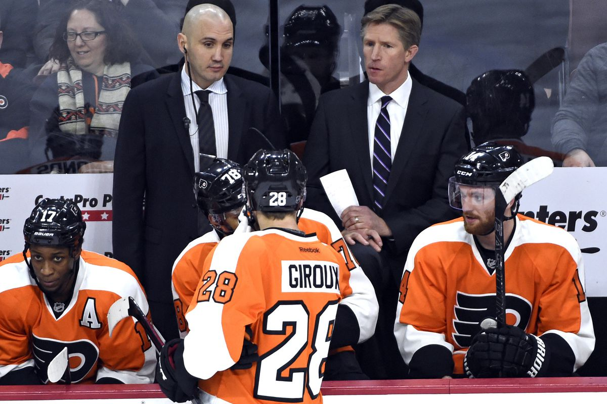 0d716113b74 Analyzing the Flyers  penalty kill adjustments so far this year ...