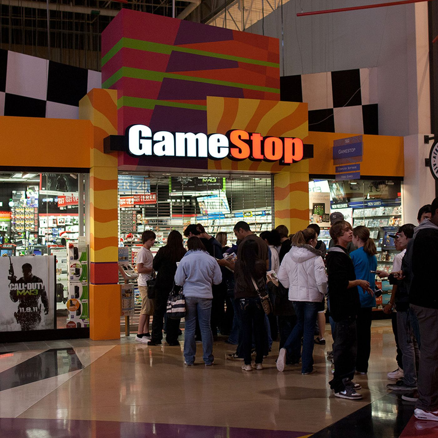 Gamestop Cyber Monday Deals Bring Back Black Friday Offers Polygon