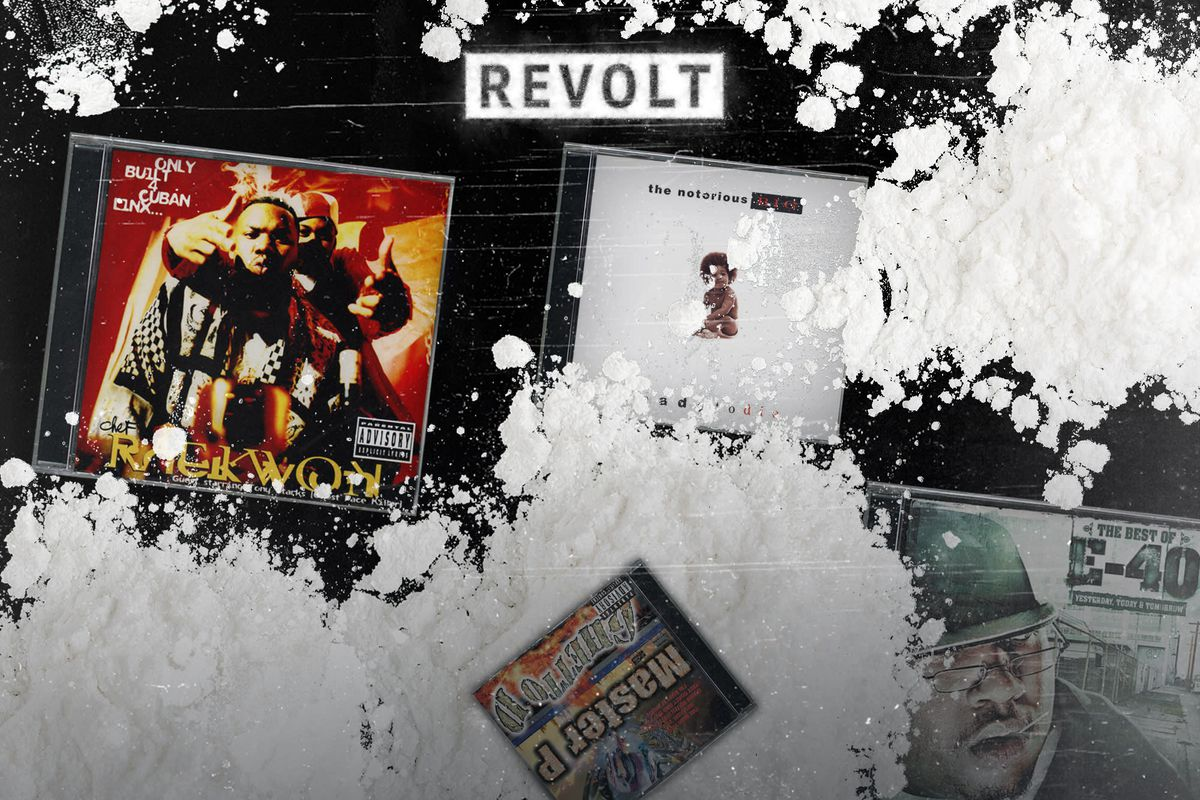 New Rap Albums 2020.Ranking The 15 Greatest Coke Rap Albums Of All Time Revolt