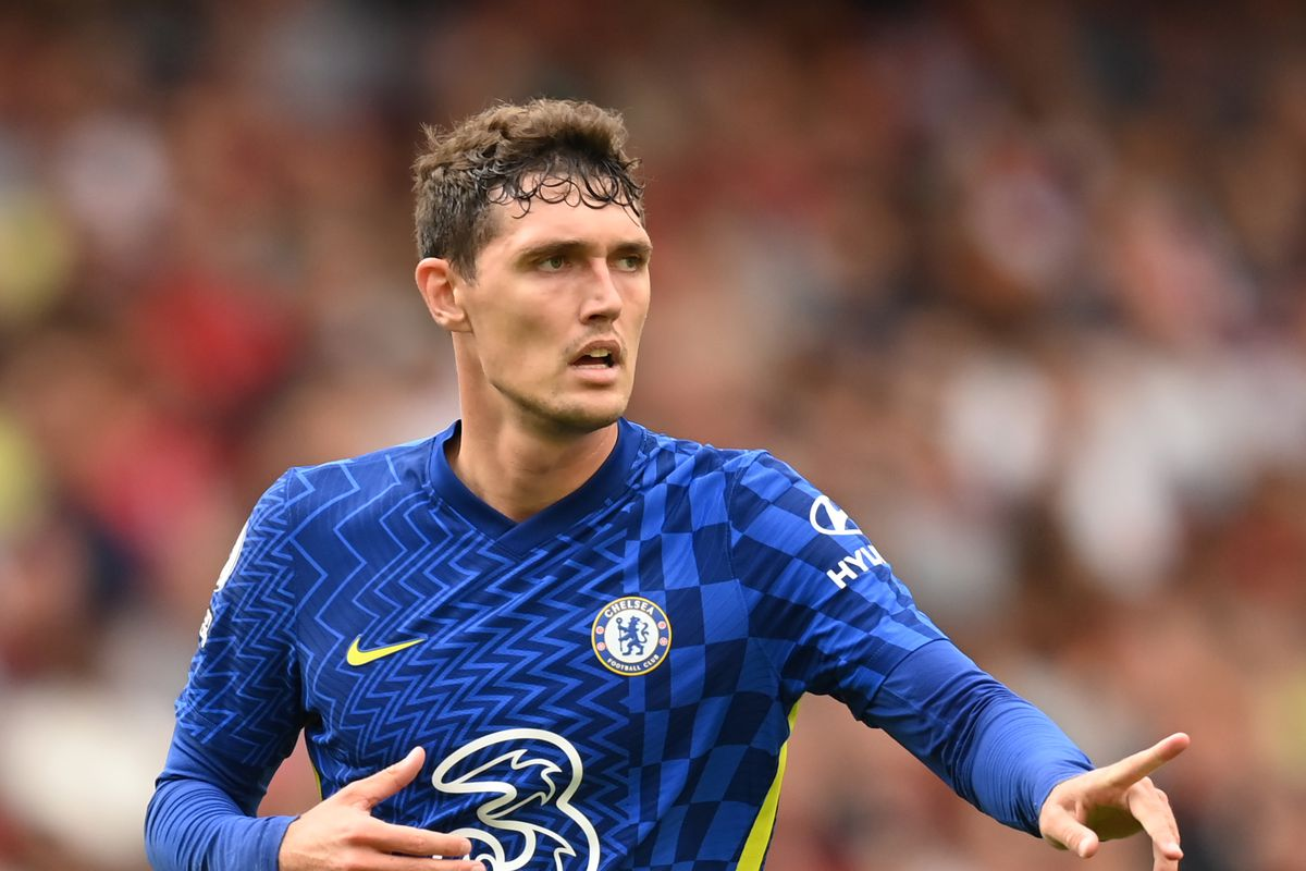 Andreas Christensen 'close' to signing new long-term Chelsea contract - We  Ain't Got No History