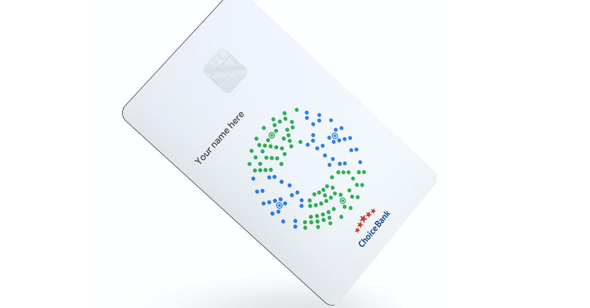 Google is reportedly working on its own Apple Card-style smart debit card