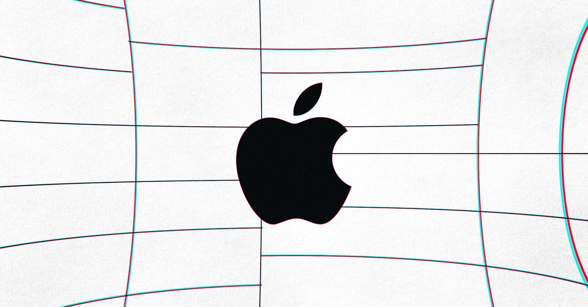 Apple's next iOS 14 beta will begin forcing developers to ask for permission to track you