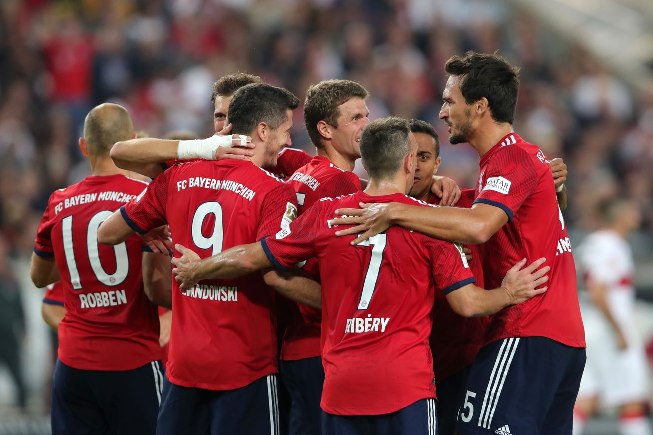 ICYMI: BFW?s Official UEFA Champions League Previews