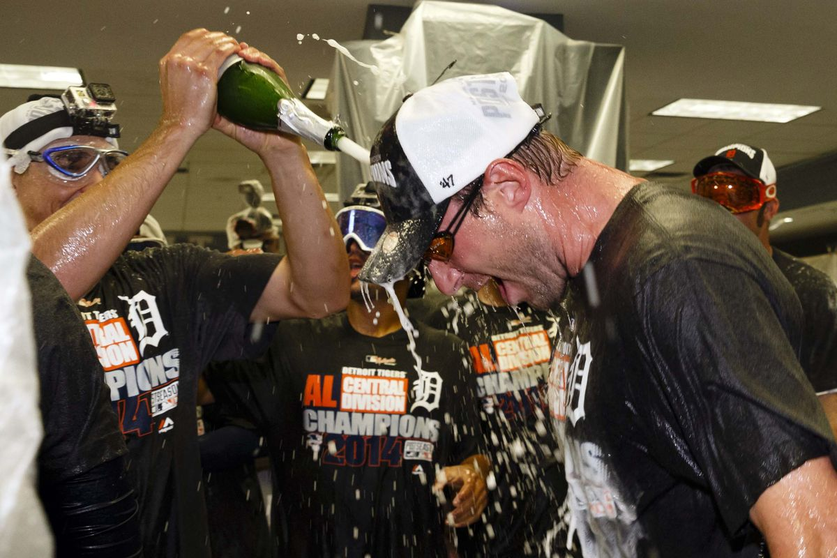 Scherzer may turn down the QO and field offers from teams that might actually win a World Series.