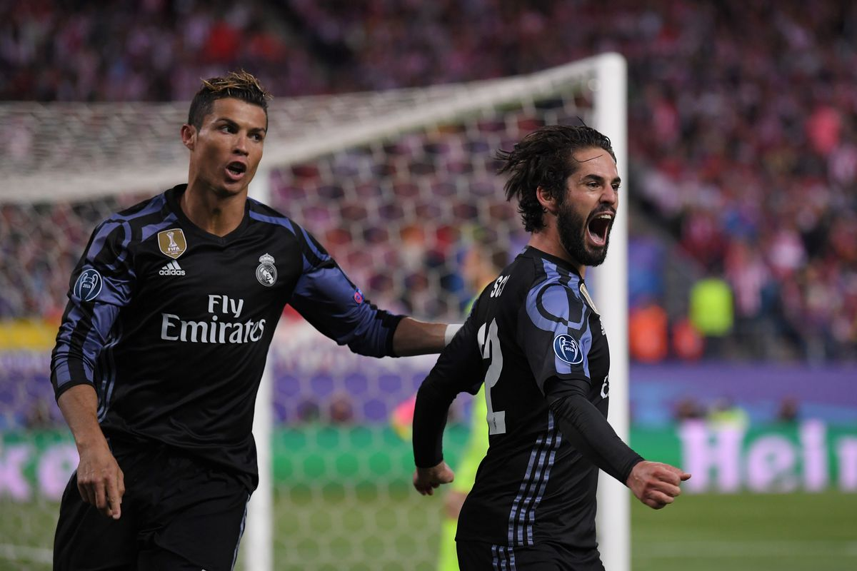 Photo by Laurence Griffiths/Getty Images. Real Madrid visit Celta Vigo ...