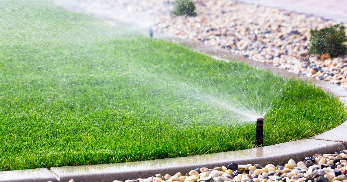 How Long to Water Your Lawn (2021) - This Old House