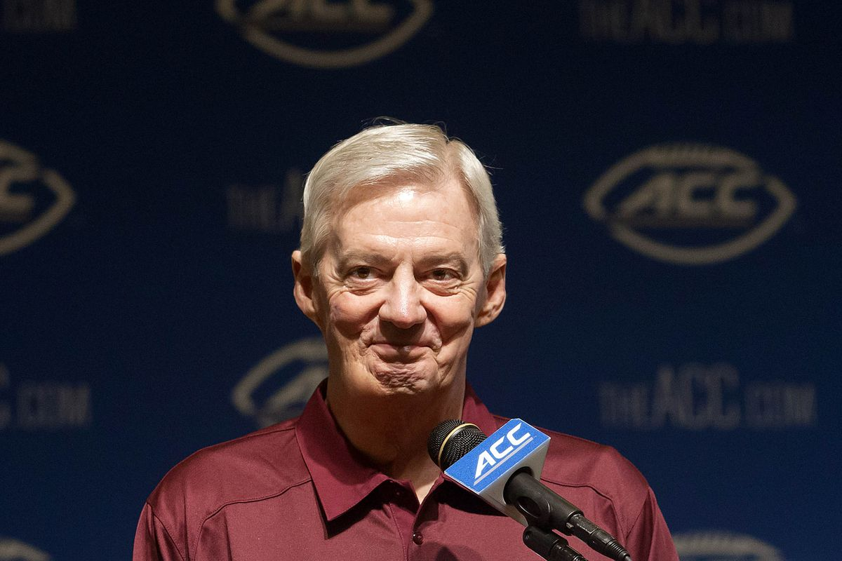 Now THAT is Frank Beamer