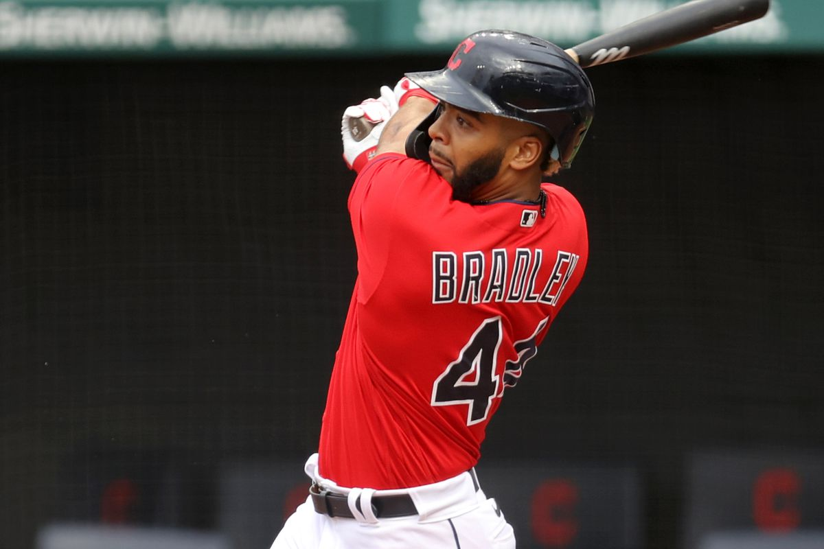MLB: JUN 30 Tigers at Indians - Game 1