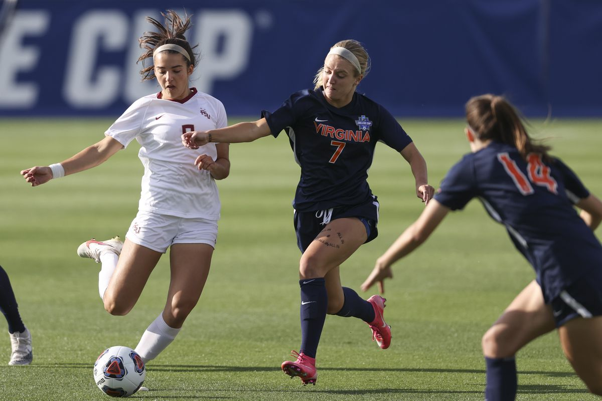 Soccer: Women's College Cup