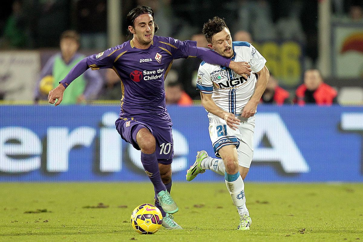 Is Fiorentina going to let the Principino walk for free in the summer?