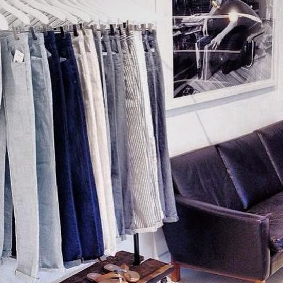 1ee6573678d The Skinny on the Jean Scene  Where to Buy Denim in Miami - Racked Miami