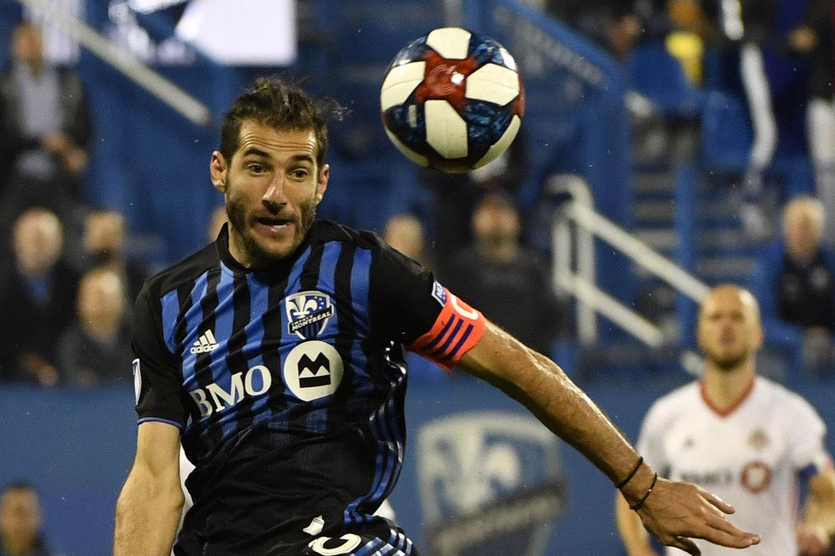 MLS: Canadian Championship Final-Toronto FC at Montreal Impact
