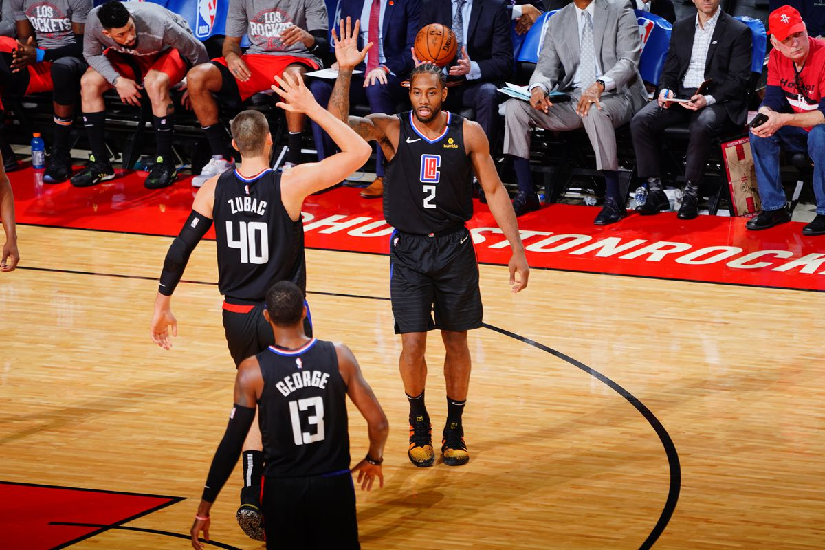 Clippers vs rockets game 7 betting line meaning of odds in betting