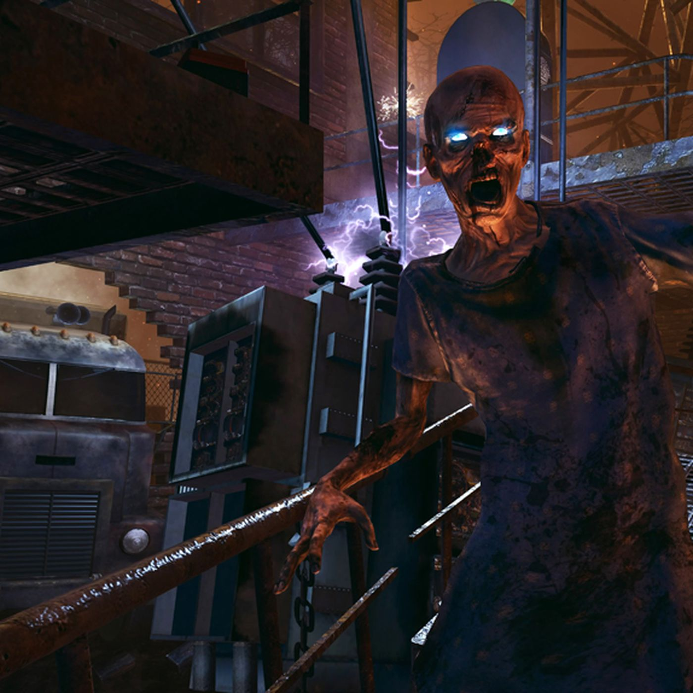 Call of Duty: Black Ops 2' Zombies grows with story-driven