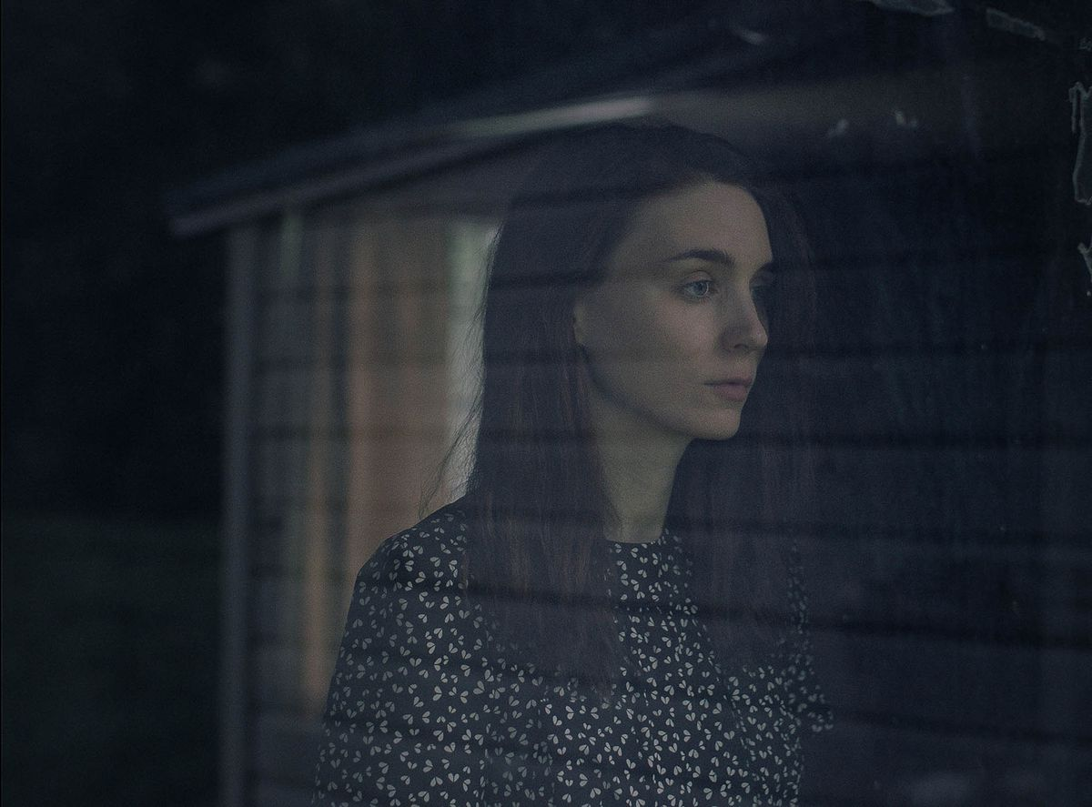 Rooney Mara appears inA Ghost Storyby David Lowery, an official selection of the NEXT program at the 2017 Sundance Film Festival.