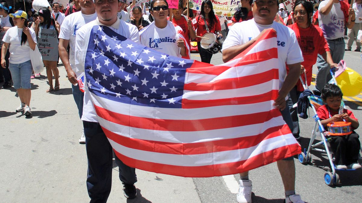 The basics of the US immigration system - Vox