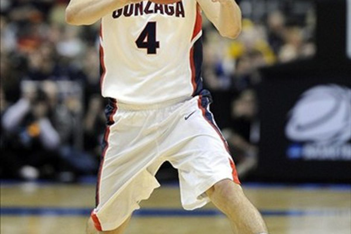 """Is Kevin Pangos being skipped over for """"breakout"""" potential because of national name recognition?"""