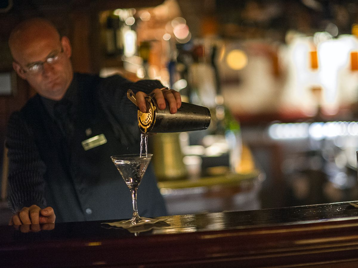 the 25 best martinis