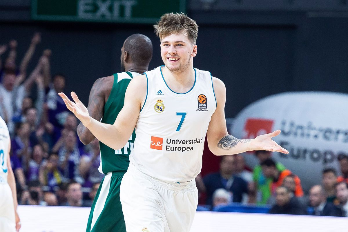 df59e37b2 Center of the Sun  With the first pick in the 2018 NBA Draft