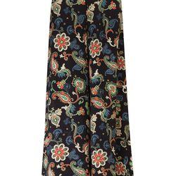 Paisley Trouser, $110