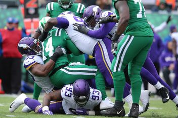 79c45e481 Minnesota Vikings at New York Jets: Fourth Quarter Open Thread. 660. by  Christopher Gates Daily Norseman ...