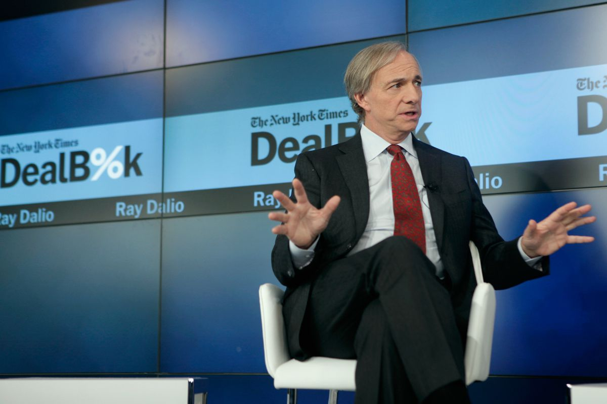 Full transcript: Bridgewater Associates hedge fund co