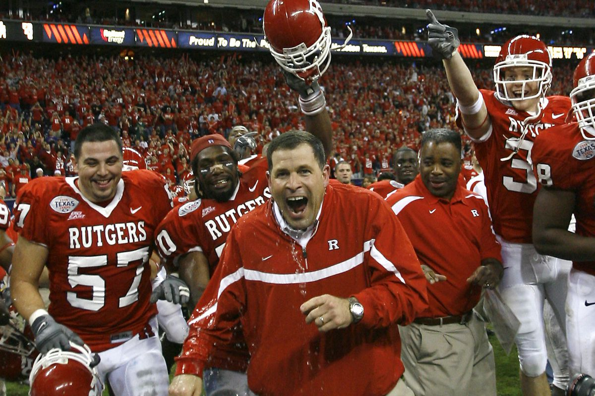 NCAA Football - 2006 Texas Bowl - Rutgers vs Kansas State