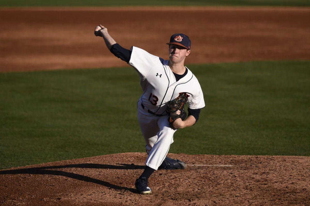 Auburn Baseball Vs Alabama Series Recap Tigers Swept