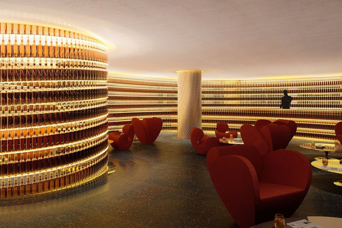 New hotel restaurants coming next year cafe deluxe closes for Is the watergate hotel still open