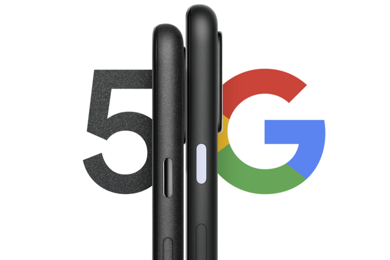 Google's Pixel 5 and Pixel 4A 5G could be available to preorder on October 8th