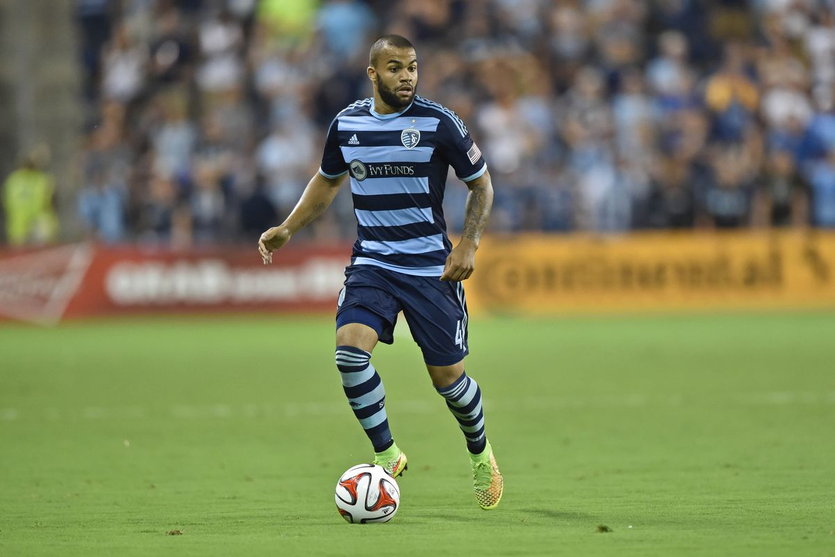 Will Ellis be the one to fill in for Besler at centerback?