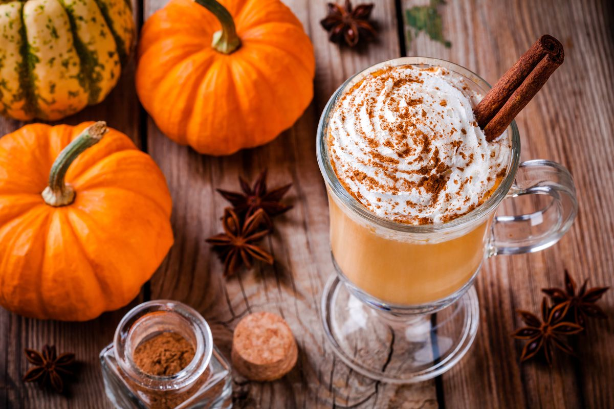 If you're looking to skip a trip to Starbucks (and save some dough), we've rounded up viral recipesso you can recreate fall beverages such as a pumpkin spice latte at home.