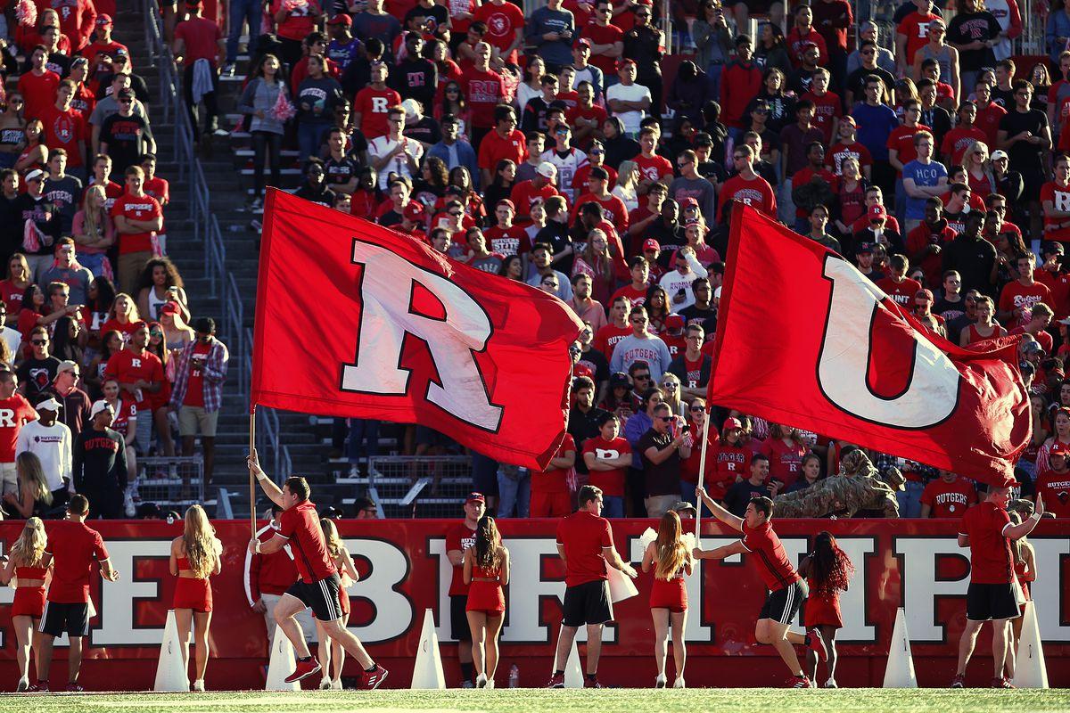 Eastern Michigan v Rutgers