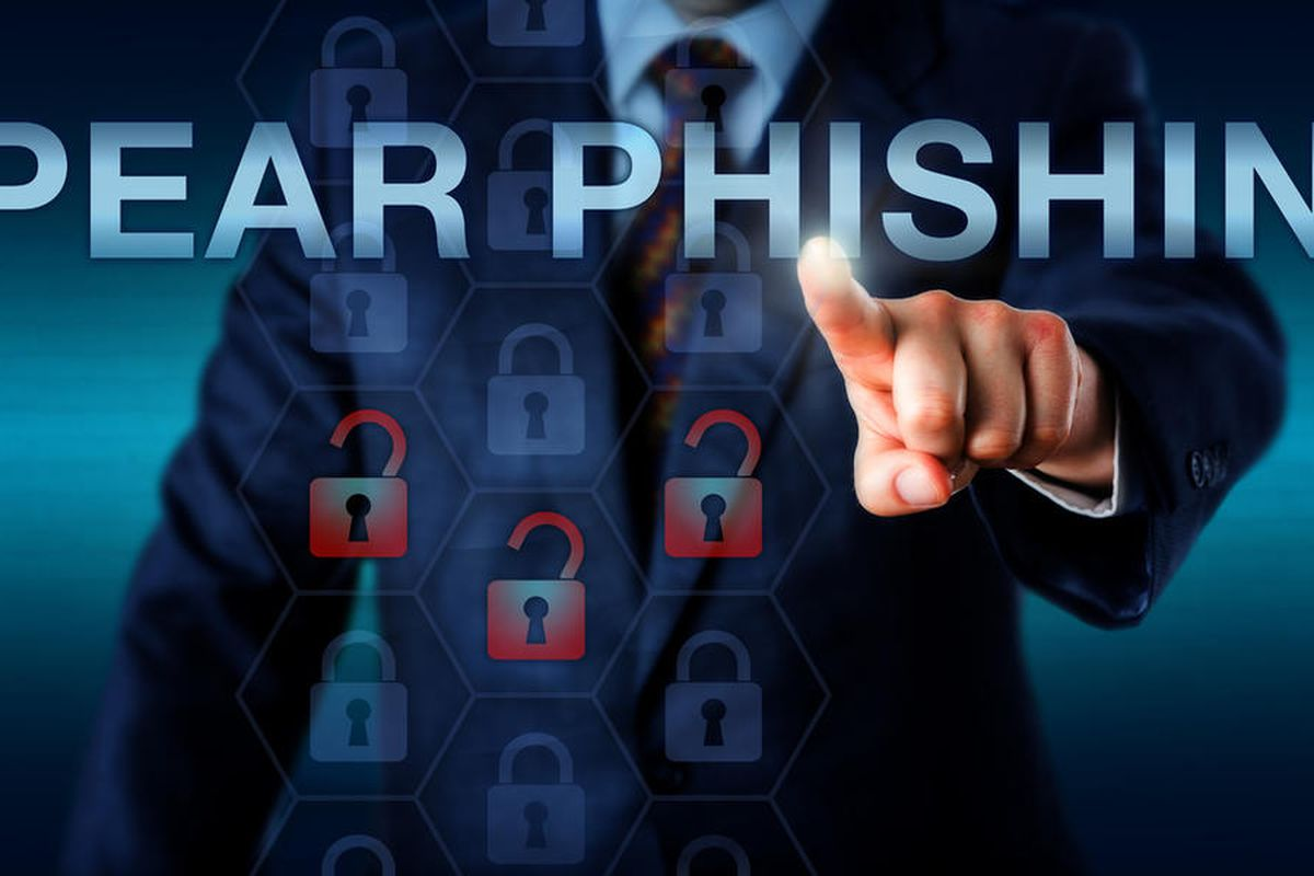 """A """"spear phishing"""" attack scratched San Juan County for $48,000 and Emery County for nearly $40,000 earlier this year, prompting a Utah auditor's office warning to public agencies across the state."""