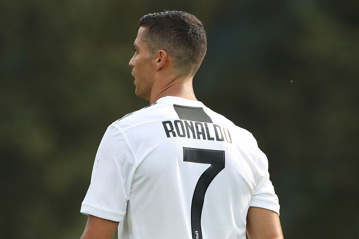 2cdba174529 Could UEFA s FFP Spell Trouble for Juventus and Cristiano Ronaldo ...