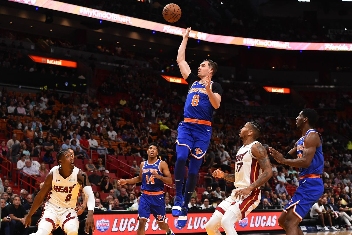 Image result for mario hezonja knicks usa today