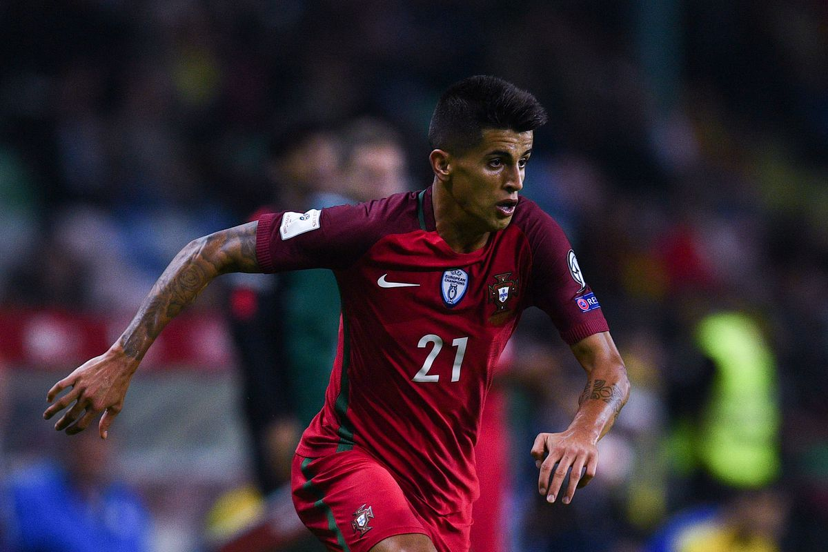 Image result for cancelo portugal