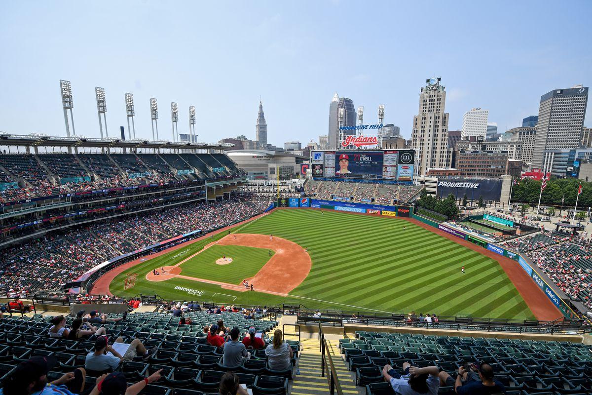 St. Louis Cardinals v Cleveland Indians