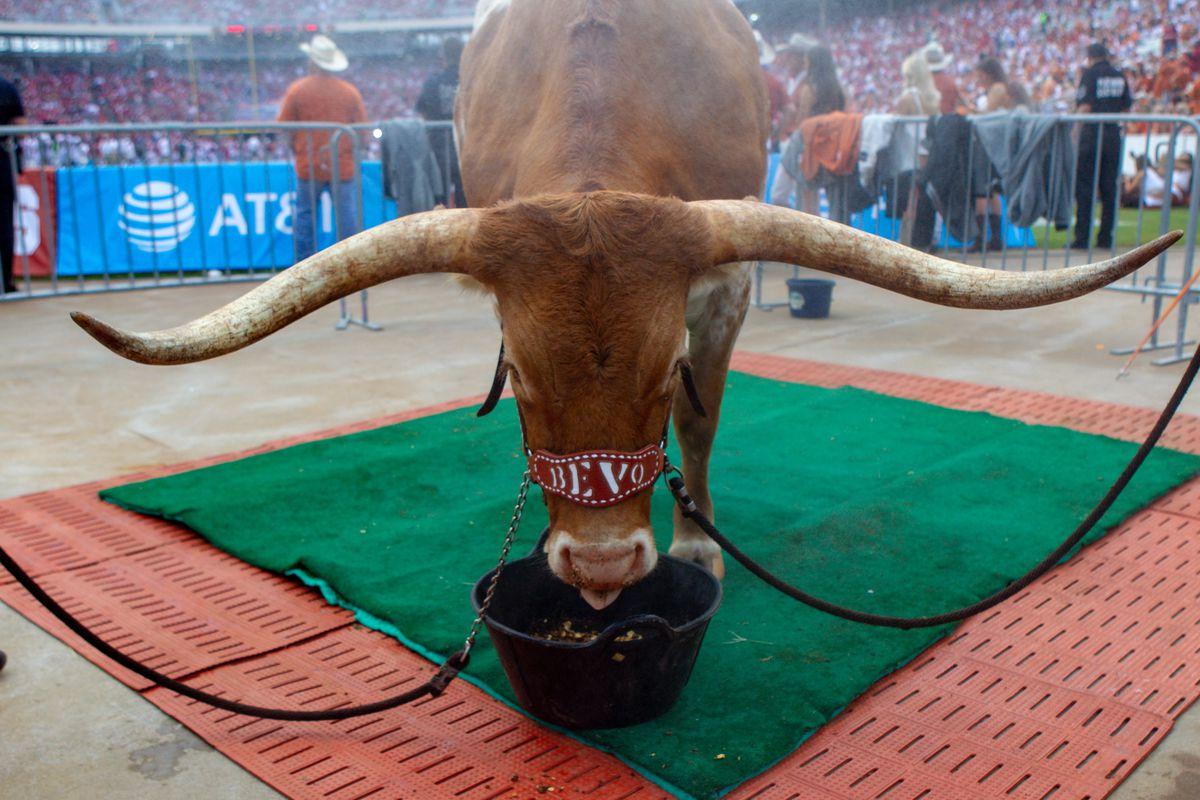 COLLEGE FOOTBALL: OCT 06 Red River Showdown - Texas v Oklahoma