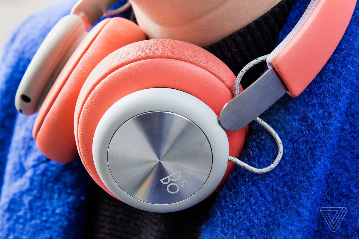Beoplay H4 Review Not The Tangerine Dream We Were Promised Verge Bang Ampamp Olufsen H3 Lightweight Earphone Black I Would Also Consider Buying A Simpler Pair Of Headphones That Are More Unassuming And Appropriate For All Seasons