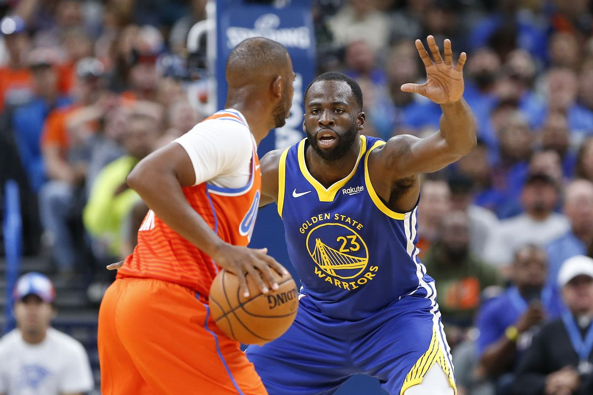warriors game breakdown dubs lose to the thunder 120 92 golden state of mind warriors game breakdown dubs lose to