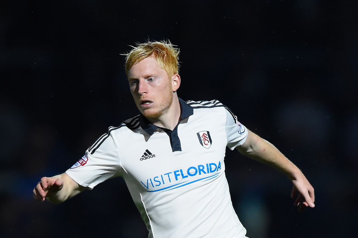 Wycombe Wanderers v Fulham - Capital One Cup First Round