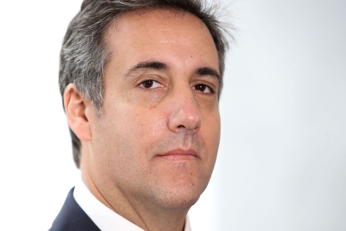 Michael Cohen, explained: Why Trump lawyer might cooperate - Vox