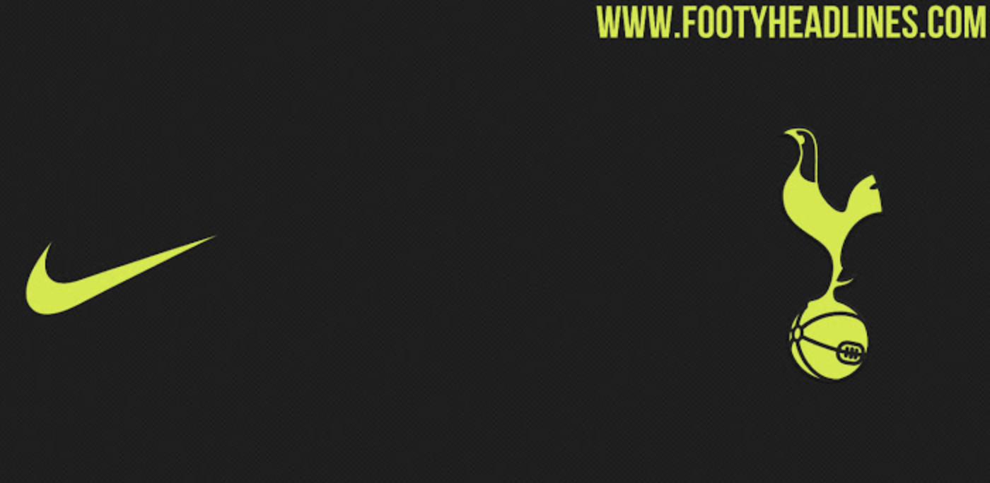 Tottenham Hotspur S 2021 22 Away Kit Color Leaked And It S Black As Night Cartilage Free Captain