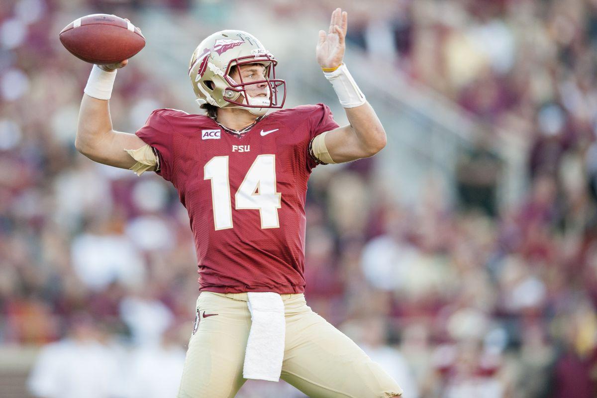 Jacob Coker: the next Alabama starting quarterback?