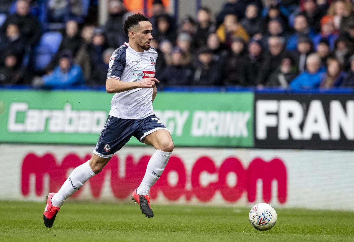 Bolton Wanderers v Tranmere Rovers - Sky Bet League One